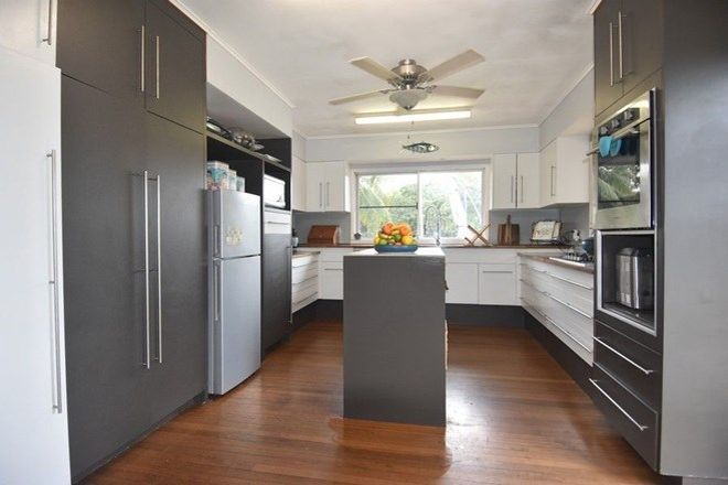 Picture of 9 Butler Road, BINGIL BAY QLD 4852