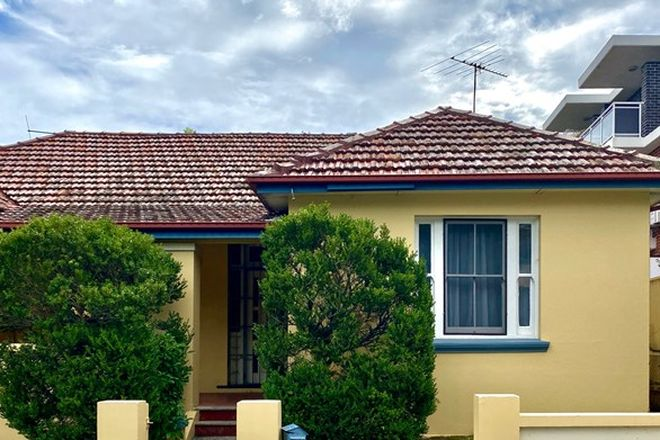 Picture of 5 Mona Street, ALLAWAH NSW 2218