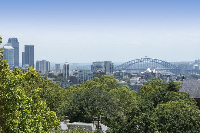 Picture of 31/8-14 Fullerton Street, WOOLLAHRA NSW 2025
