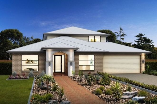 Picture of Lot 11 Seascape Rise (Seascape Rise), CORONET BAY VIC 3984