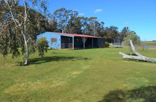 289 Redground Heights Road, Crookwell NSW 2583
