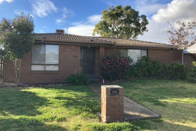 Picture of 157 Britannia Street, TEMORA NSW 2666