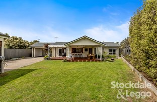 Picture of 14 Wargundy Avenue, Rye VIC 3941