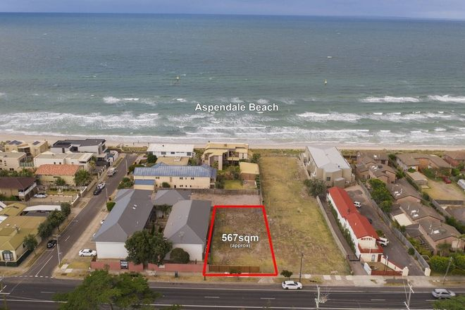 Picture of 33 Nepean Highway, ASPENDALE VIC 3195