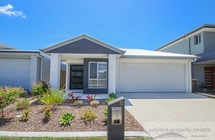 Picture of 33 Pearl Crescent, Caloundra West QLD 4551