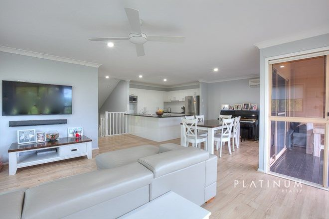 Picture of 24/43 Doubleview Drive, ELANORA QLD 4221