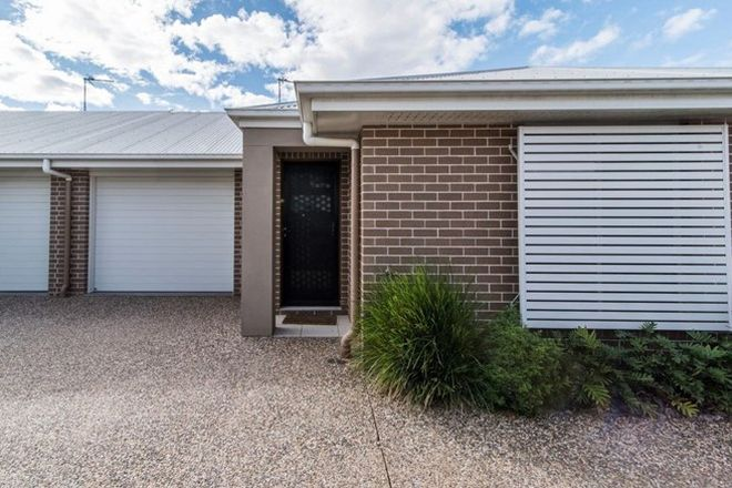 Picture of 3/99 Stuart Street, MOUNT LOFTY QLD 4350