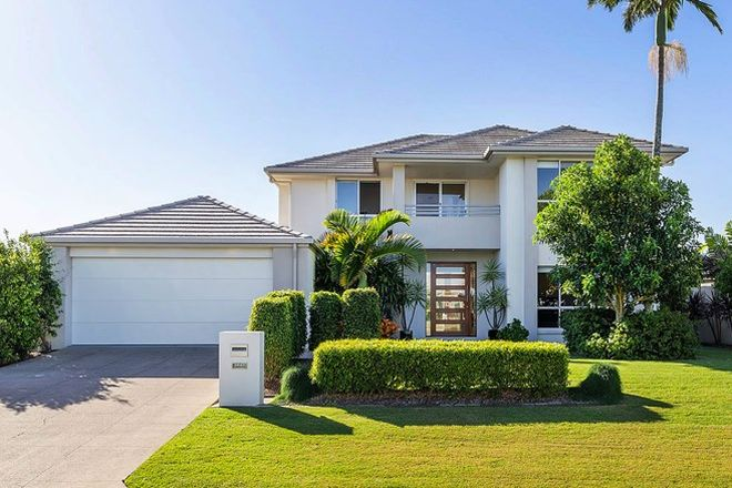 Picture of 2861 Virginia Dr, HOPE ISLAND QLD 4212