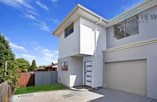 Picture of 6/7 Longworth Avenue, Wallsend NSW 2287