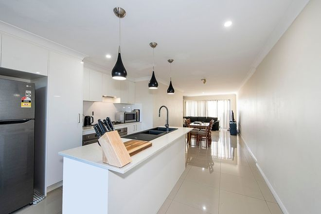 Picture of 20/1 Glenmore Ridge Drive, GLENMORE PARK NSW 2745