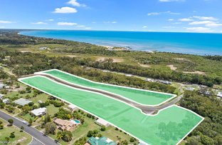 Picture of Lot 61 Waters Edge Drive, Craignish QLD 4655