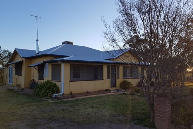 Picture of Lot 14 College Road, FORBES NSW 2871