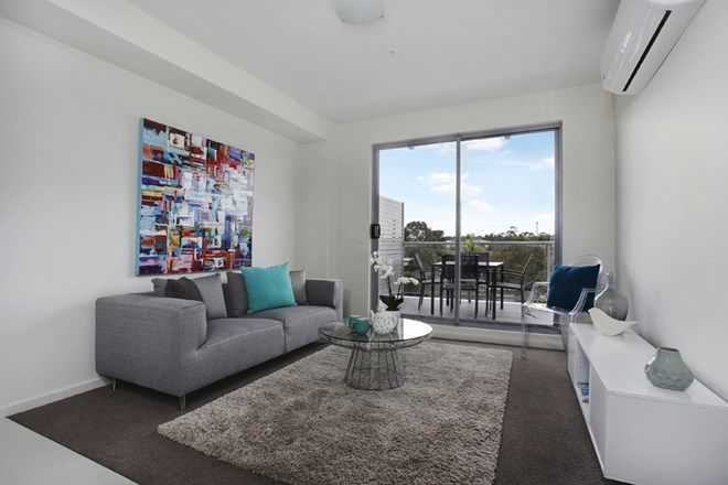 Picture of G04/12 Wood Street, NUNAWADING VIC 3131
