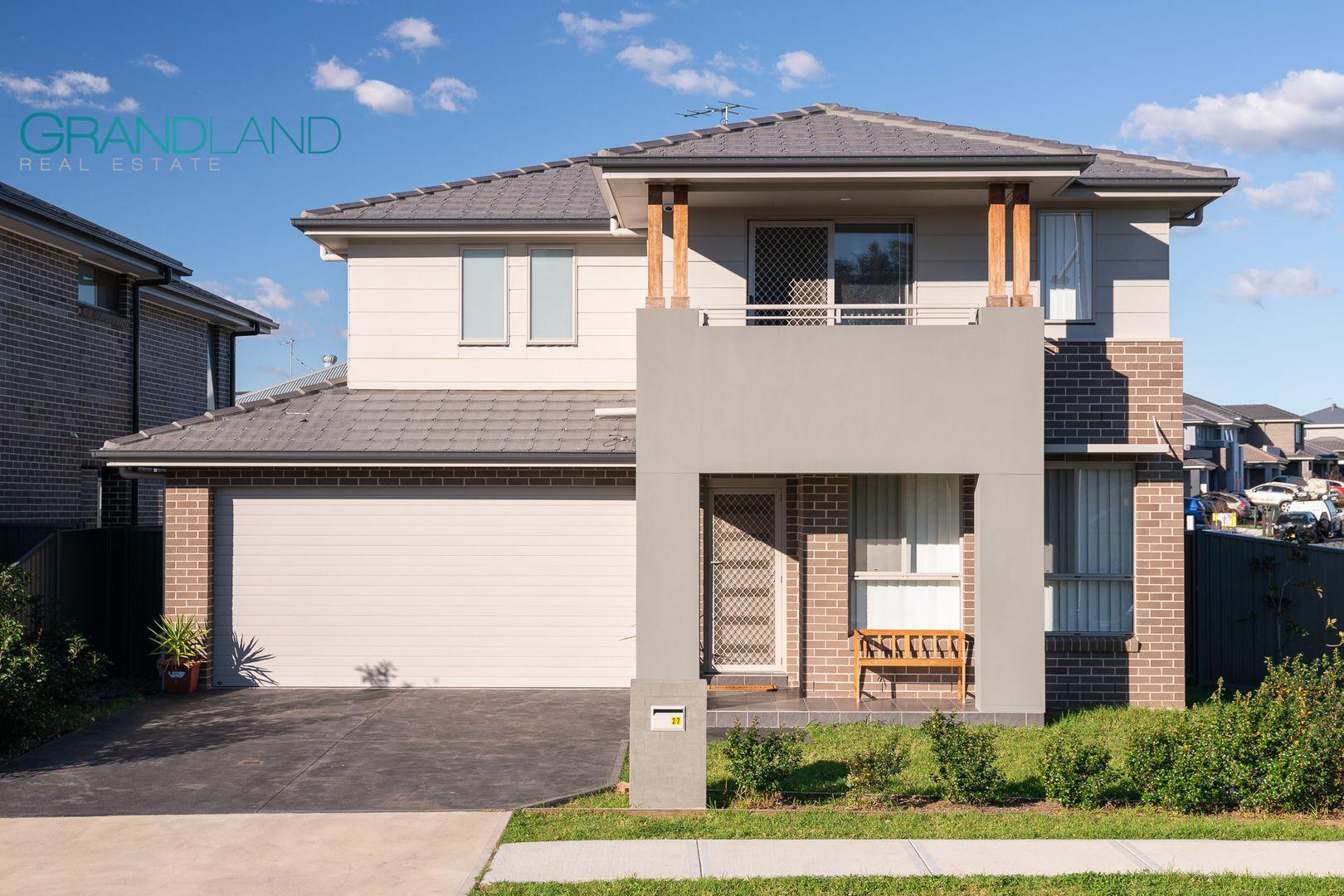 27 Sawsedge Avenue, Denham Court NSW 2565, Image 0