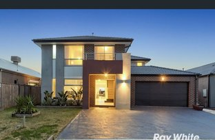 Picture of 8 Holiday court, Truganina VIC 3029