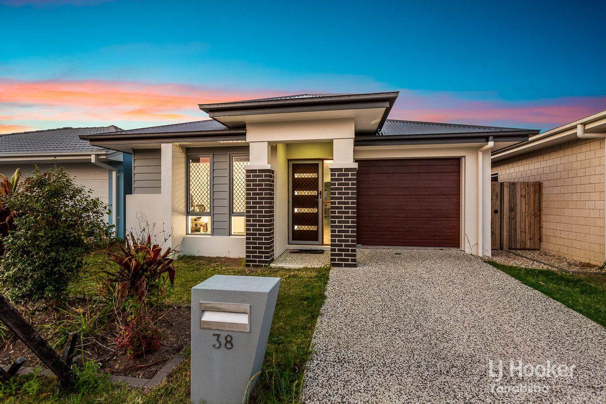38 Leland Street, Yarrabilba QLD 4207, Image 0