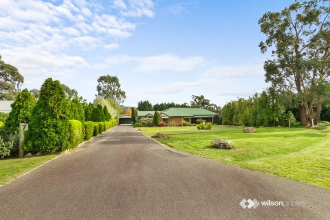 Picture of 7 Cashmere Drive, TRARALGON SOUTH VIC 3844