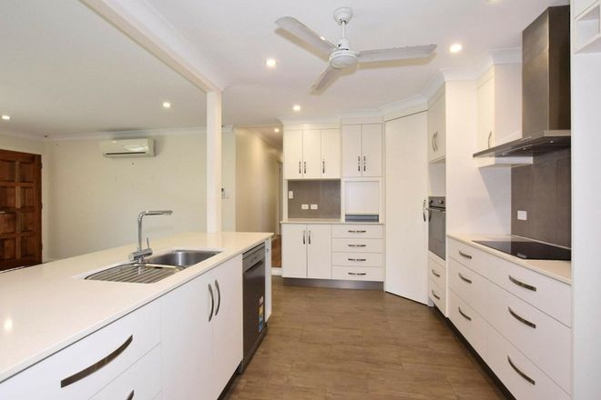 Picture of 1 Silkwood Japoon Road, SILKWOOD QLD 4856