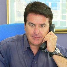 Peter Squibb, Sales representative