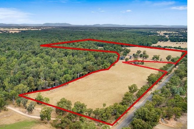 Picture of 1664 Wangaratta-Yarrawonga Road, KILLAWARRA VIC 3678