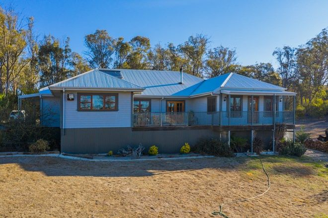 Picture of 183 Goodes Road, URALLA NSW 2358