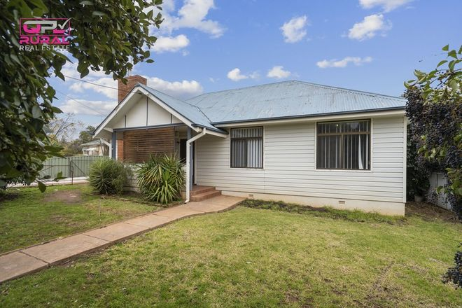Picture of 138 Kitchener Road, TEMORA NSW 2666