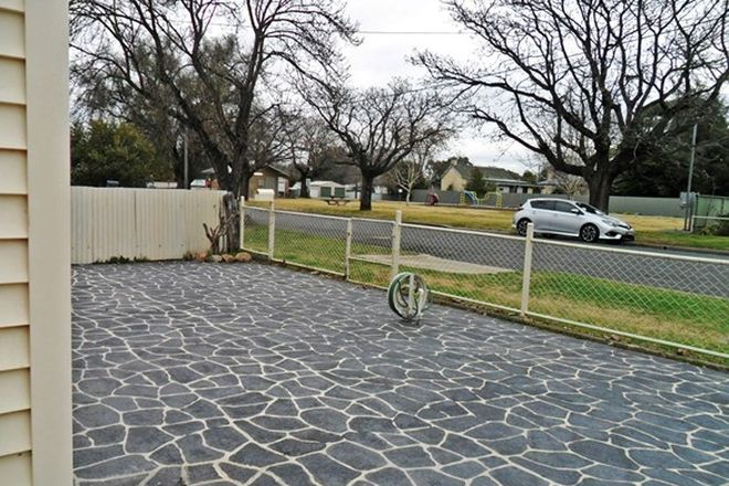 Picture of 36 Warren Street, COOTAMUNDRA NSW 2590