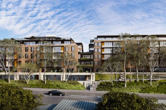 Picture of 5 SKYLINE PLACE, FRENCHS FOREST NSW 2086