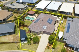 Picture of 60 Sanctuary Parkway, Waterford QLD 4133