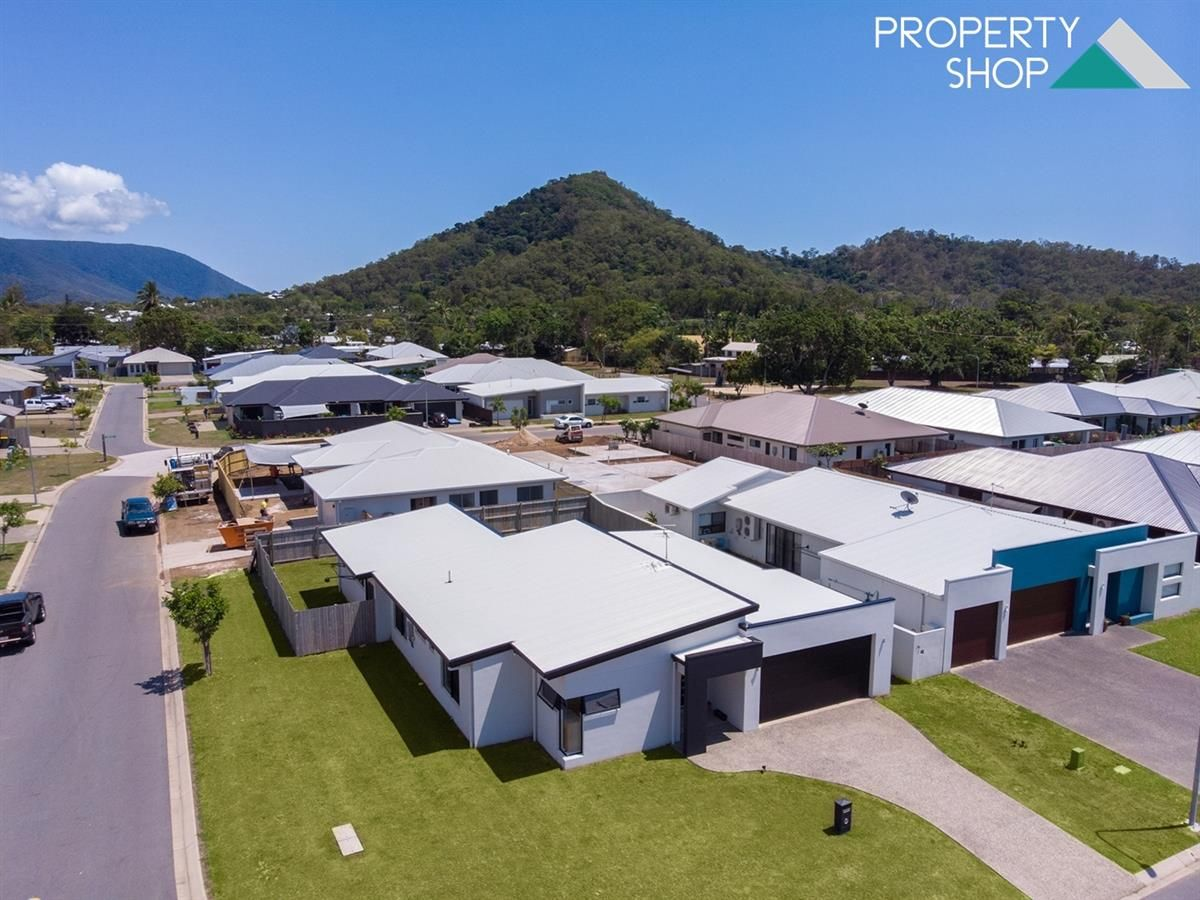 1 Pacific Place, Trinity Park QLD 4879, Image 1