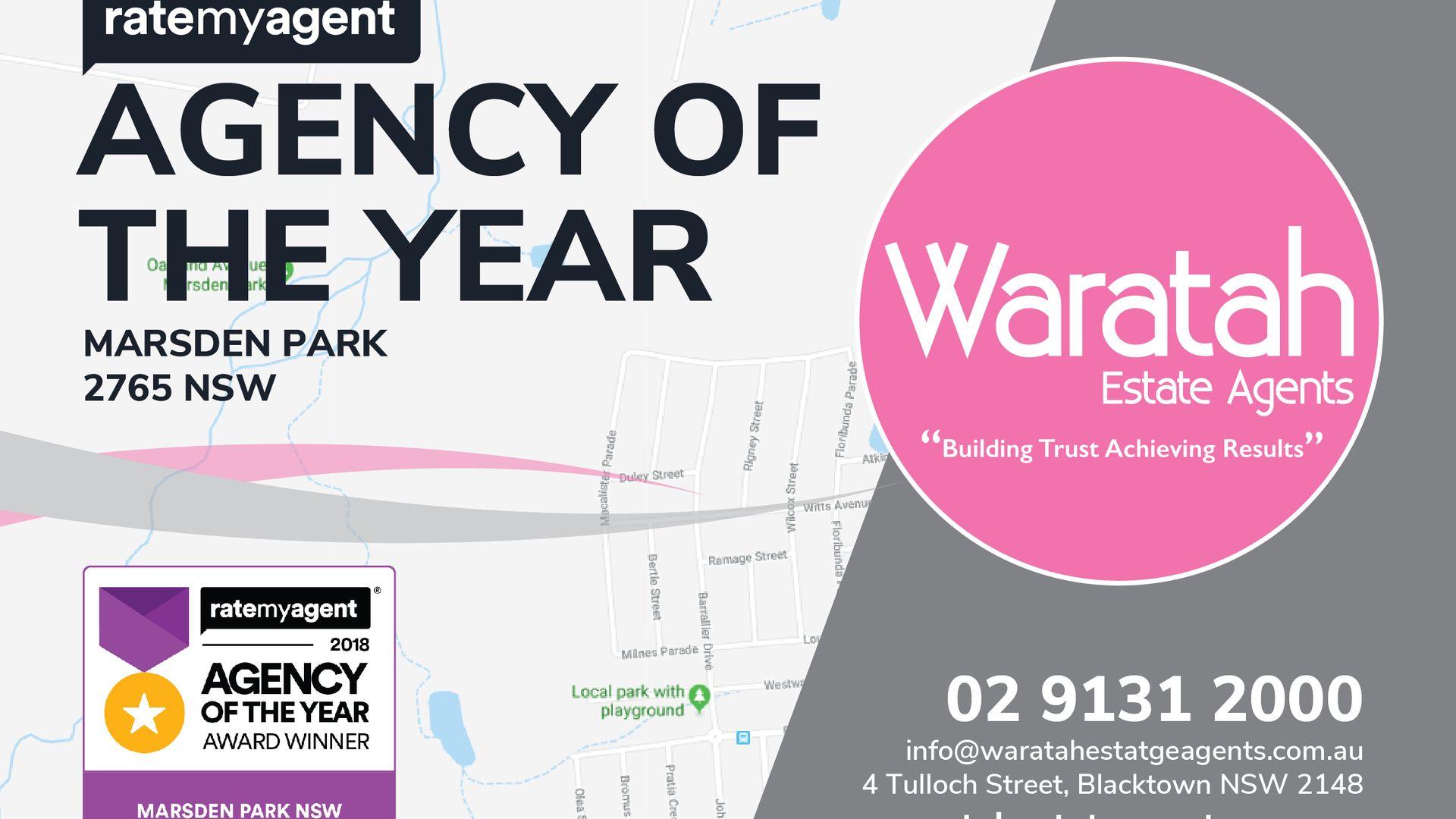 5192 Larkin  Street, Marsden Park NSW 2765, Image 1