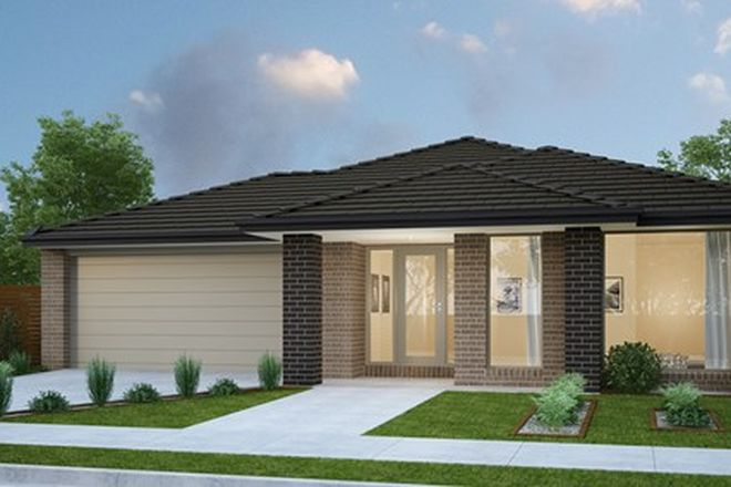 Picture of 1609 Alverton Drive, POINT COOK VIC 3030