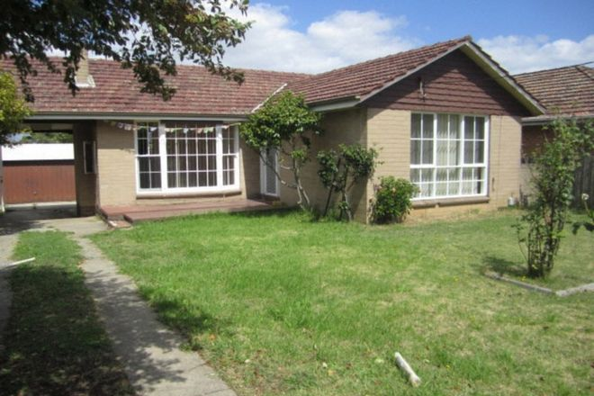 Picture of 172 Ferntree Gully Road, OAKLEIGH EAST VIC 3166