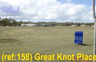 Picture of Great Knot Place, Boonooroo QLD 4650