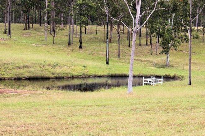 Picture of 4274 Maryborough Biggenden Rd, ARAMARA QLD 4620