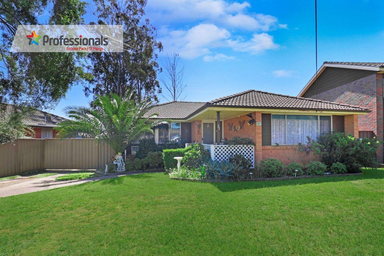 Shalvey NSW 2770, Image 0