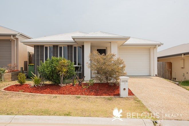 Picture of 3 Arches Lane, YARRABILBA QLD 4207