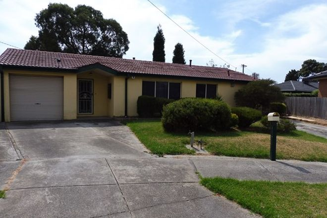 Picture of 8 Crispian Court, THOMASTOWN VIC 3074