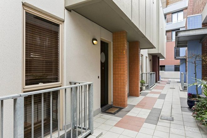 Picture of 70/84 Trenerry Crescent, ABBOTSFORD VIC 3067
