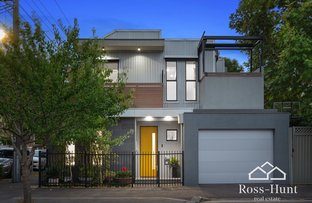 Picture of 9 Newlands Street, Richmond VIC 3121