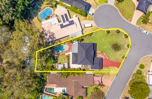 Picture of 60 Kawana Crescent, Ashmore QLD 4214