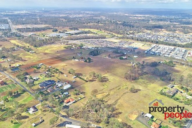Picture of Lot 19/36 Byron Road, LEPPINGTON NSW 2179