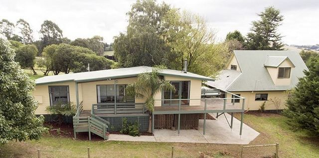 1061 CHILDERS SETTLEMENT ROAD, Childers VIC 3824, Image 0