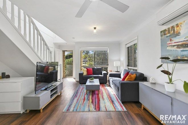 Picture of 60/184 Radford Road, MANLY WEST QLD 4179