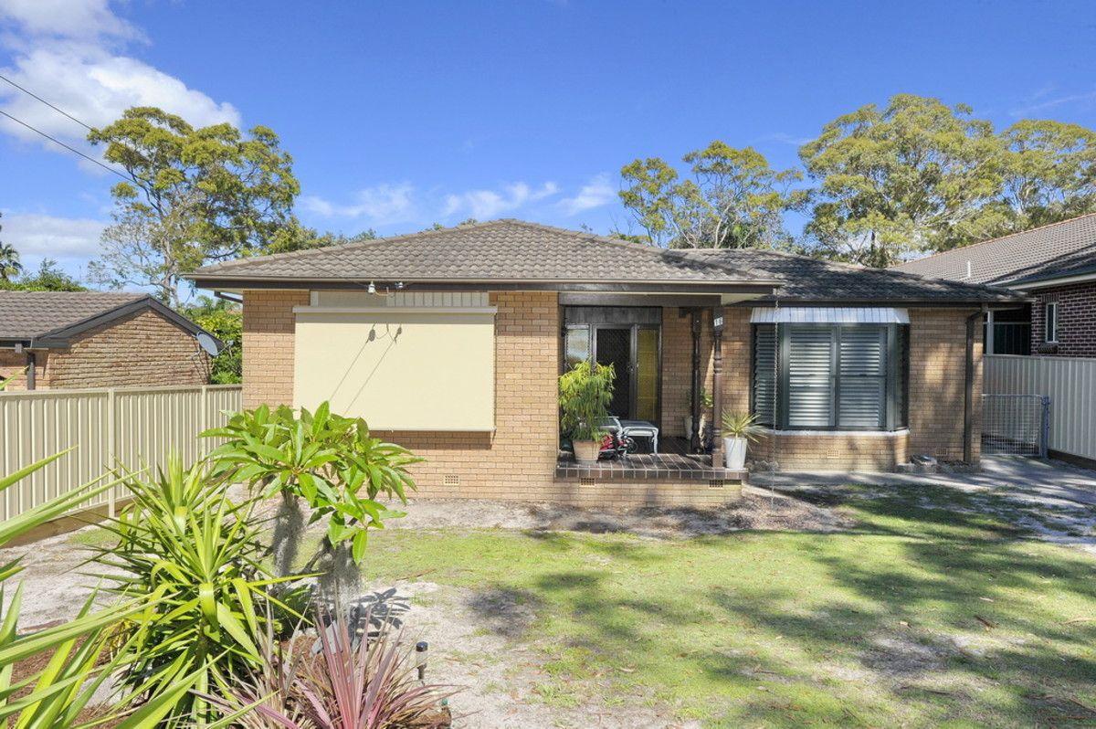 16 Trafalgar Street, Nelson Bay NSW 2315, Image 0