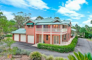 Picture of 1 Lang Road, Kenthurst NSW 2156