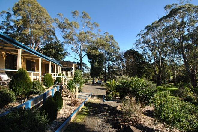 Picture of 4 TREASE AND ROBBINS RD, DUMBALK VIC 3956