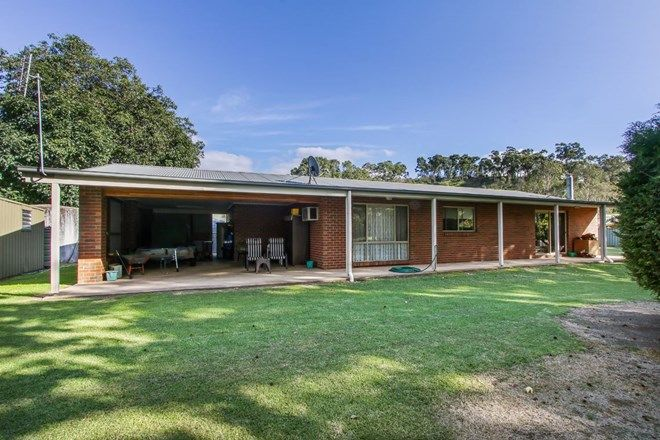 Picture of 91 Lind Avenue, DARGO VIC 3862