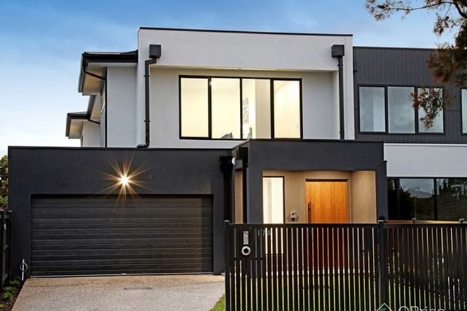 Picture of 17A Keith Street, OAKLEIGH EAST VIC 3166