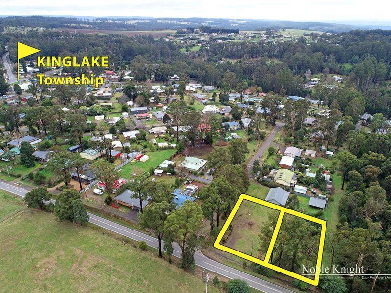 3232-3234 Healesville-Kinglake Road, Kinglake VIC 3763, Image 0